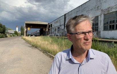 Seimo narys J. Sabatauskas apie planuojamą chemijos gamyklą Alytuje: klausimų vis dar daugiau negu atsakymų