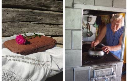 Kurorte – grikinių babkų kepimo varžytuvės