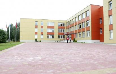 2021 metų brandos egzaminų bazinė mokykla – Alytaus Putinų gimnazija