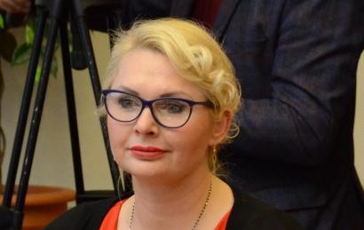 Lauros Radzevičiūtės kreipimasis dėl Rolando Juonio pasisakymų – ant prokurorų stalo