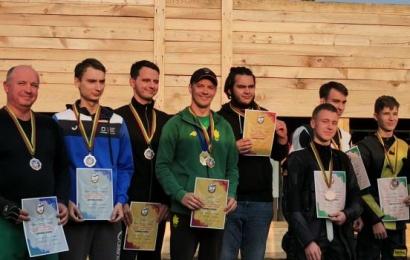 Lietuvos šaudymo čempionate – alytiškių triumfai 56