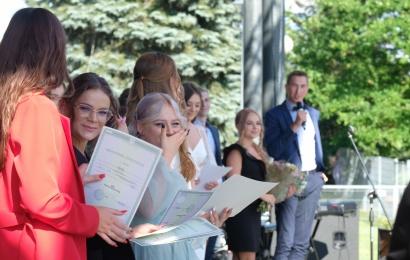 Alytaus miesto abiturientai mieliau rinkosi studijas Lietuvoje nei užsienyje