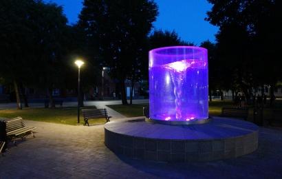 Butrimonys atgyja: interaktyvus muziejus įsikurs šalia fontano