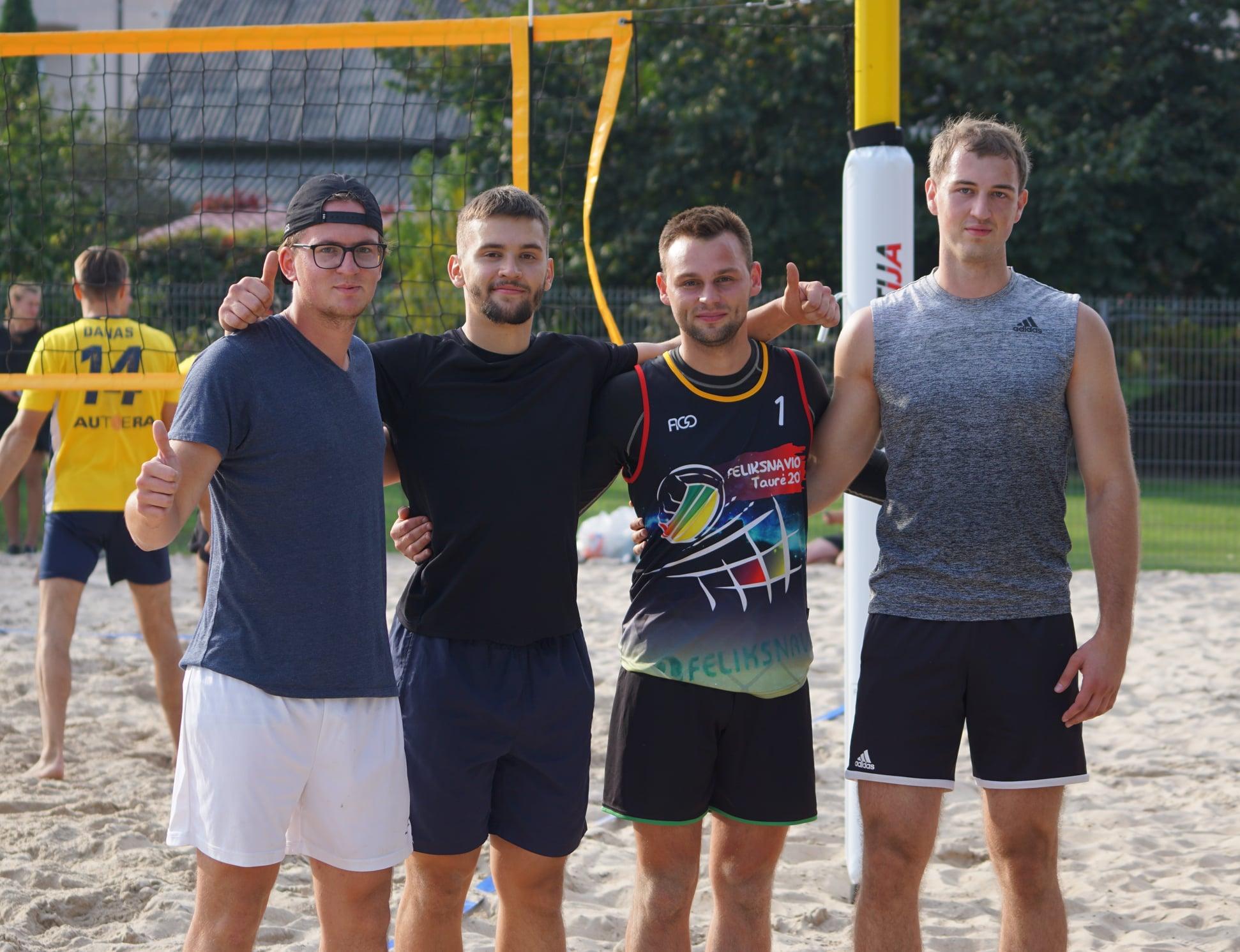 Alytiškiai – Lietuvos seniūnijų sporto žaidynių čempionai 4