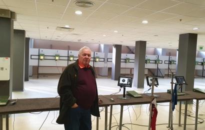"""Ilgametis šaudymo treneris Juozas Budrys: """"Norint tapti geru šauliu  – reikia talento"""""""