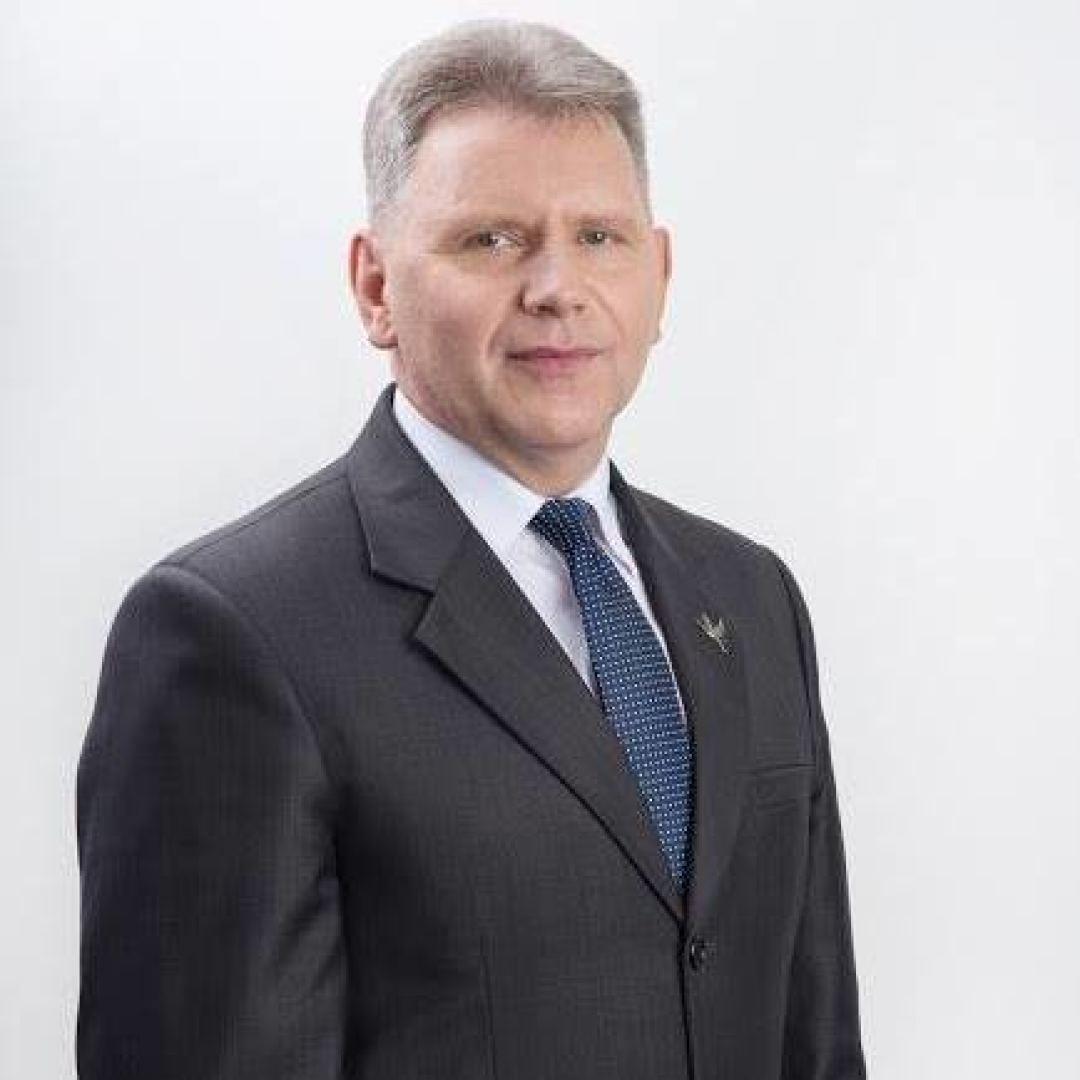 Seimo kėdę paliks tik vienas Dzūkijos regione kandidatavęs politikas 1