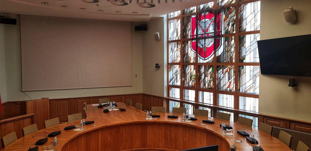 Šaukiamas Alytaus miesto tarybos posėdis: darbotvarkėje – 41 klausimas 1