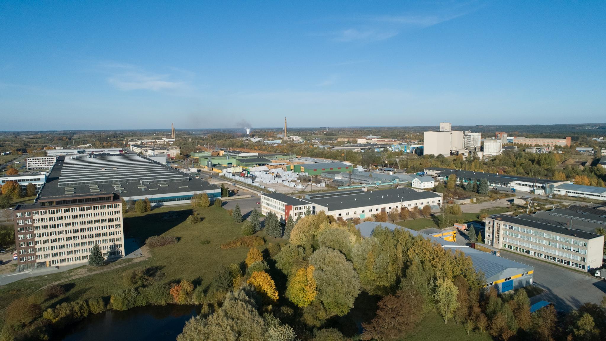 Alytaus savivaldybė nepritarė PAV ataskaitai dėl būsimos gamyklos 1