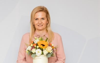 """Metų mokytoja Rasa Zubrickienė: """"Ne aš, o profesija mane pasirinko"""""""