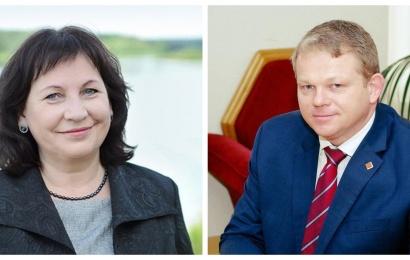Dainavos apygardos rinkėjų bilietai į antrą turą – J. Zailskienei ir A. Palioniui (ATNAUJINAMA)