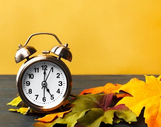 Sekmadienį atšaukiamas vasaros laikas – nepamirškite persukti laikrodžių 1