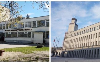 Koronavirusas nustatytas Alytaus miesto švietimo įstaigų ir savivaldybės darbuotojams