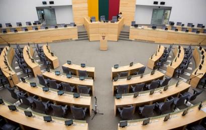 Rinkimų į Seimą finišas: valdančiąją koaliciją formuoja konservatoriai