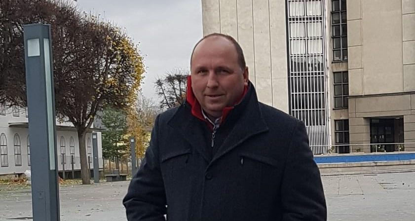 Alytaus Vidzgirio progimnazija turi direktorių