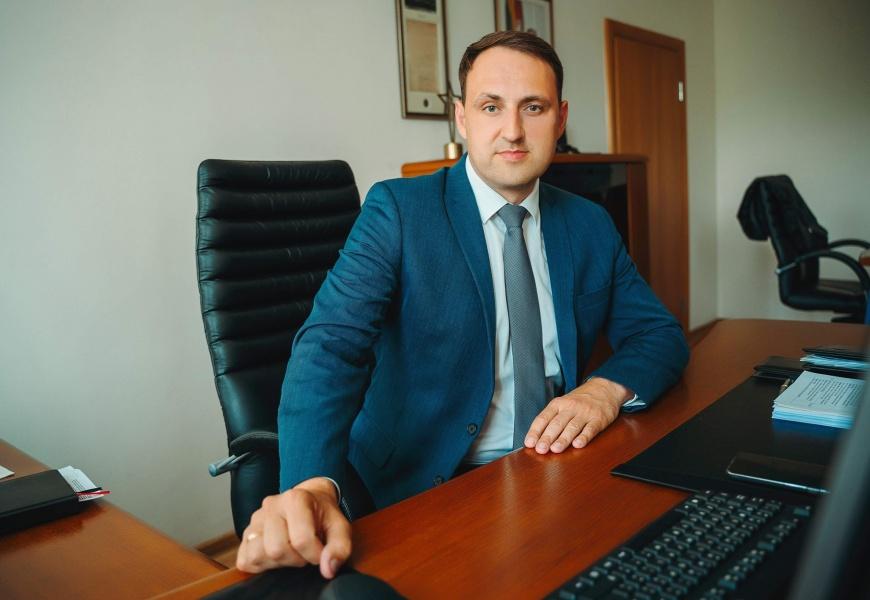 Alytaus meras Nerijus Cesiulis:  Apmaudu ir pikta, kai svarbiau griauti, o ne kurti