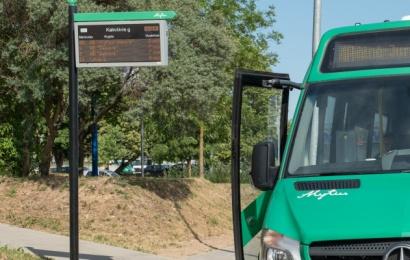 Karantinas koreguoja ir Alytaus viešojo transporto važiavimo grafikus