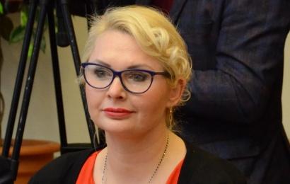 """Tarybos narė L. Radzevičiūtė: negalią turintys vaikai Alytuje – """"nematomi"""""""