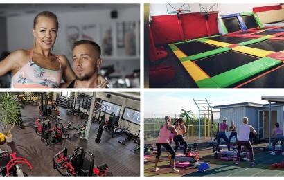Antroji banga smogė sporto klubams: negelbėja ir virtualios treniruotės