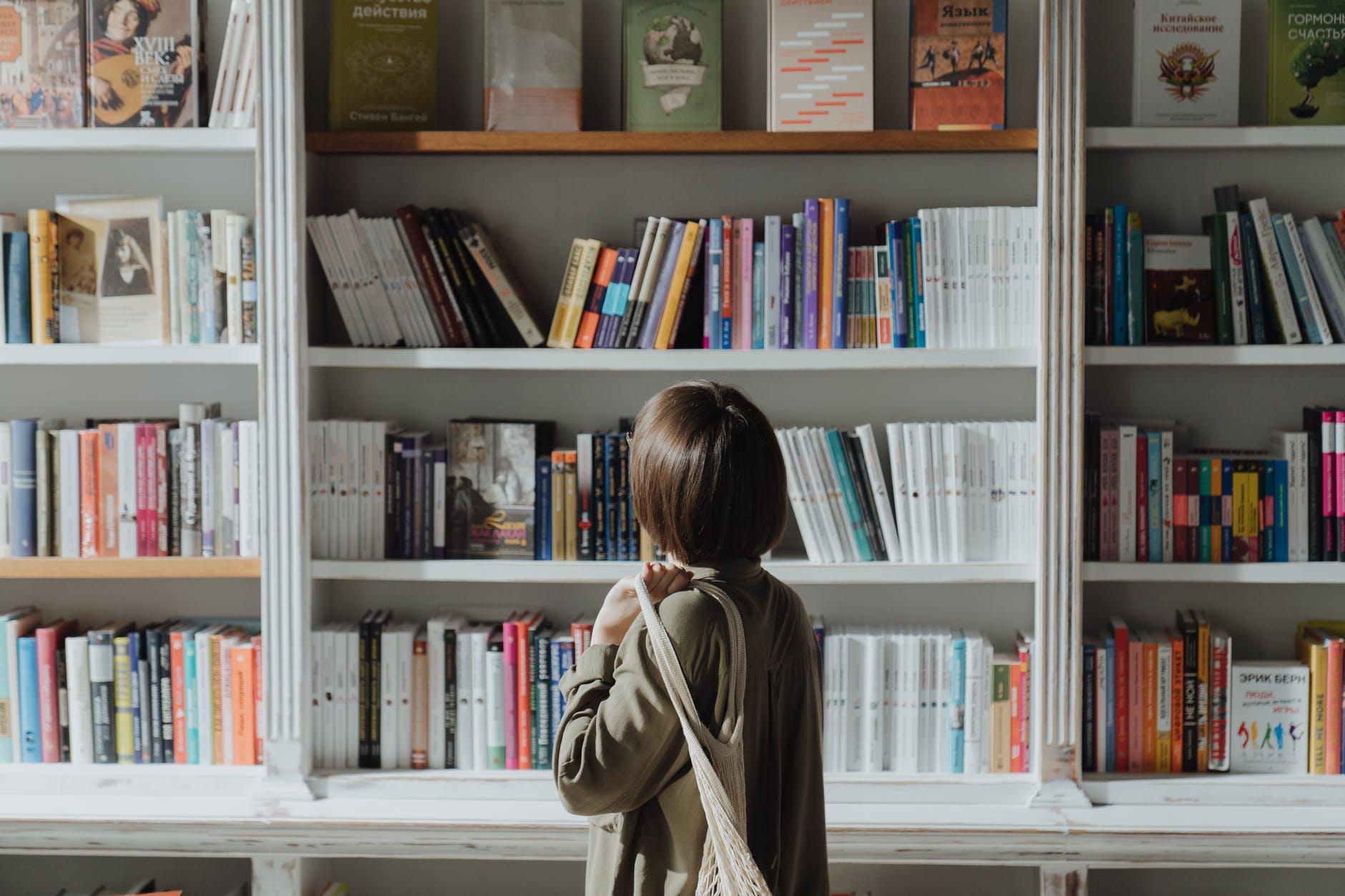 Dėl bibliotekininkų atlyginimų ir padėjėjų poreikio politikai spręs iš naujo 1