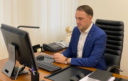 """Su Prezidentu susitikęs Alytaus meras: """"Alytaus regionas turi įgyvendinti žaliąją pertvarką"""""""