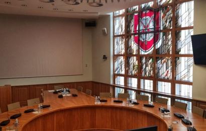 Šaukiamas nuotolinis Alytaus tarybos posėdis
