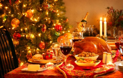 Karantino grimasos ant šventinio stalo: patiekalų užsakymai į namus – aukštumose