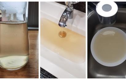 Užupiškių kantrybė išseko: vandens kokybė – prasta, o problema iš esmės nesprendžiama