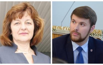 Alytaus miesto valdžios dėlionė: trys naujos politinės figūros ir du kandidatai į postus