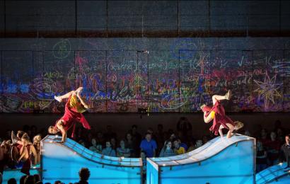 Tarptautinis šokio-teatro projektas atkeliauja į Alytų: registruokis ir dalyvauk atrankoje