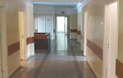 Alytaus ligoninės remonto konkursas nutrauktas, bus skelbiamas naujas