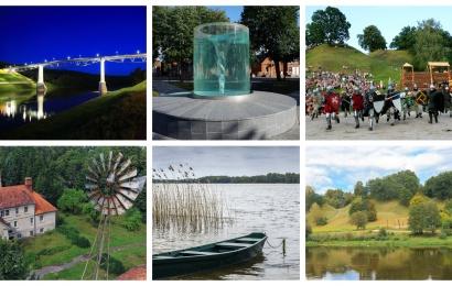 Alytaus krašto turizmo prognozės ir lūkesčiai: vasarą susidomėjimo netrūks