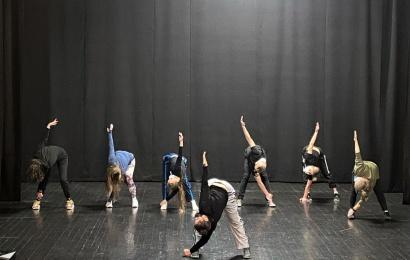 Atrinkti Alytų tarptautiniame šokio-teatro projekte atstovausiantys dalyviai