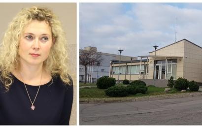 Alytaus rajono savivaldybės greitosios medicinos pagalbos stotis turi naują vadovę