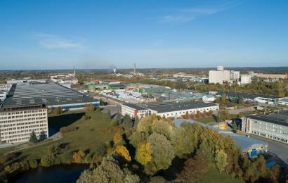 Alytaus miesto taryba pritarė naujo investuotojo atėjimui ir esančio plėtrai