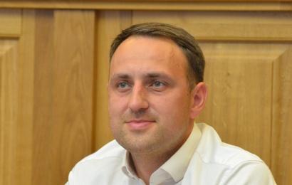 Alytaus miesto socialdemokratai turi naują pirmininką (ATNAUJINTA)