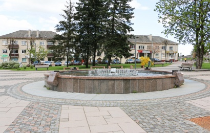Kvartalinė renovacija Alytuje prasideda nuo miesto centro