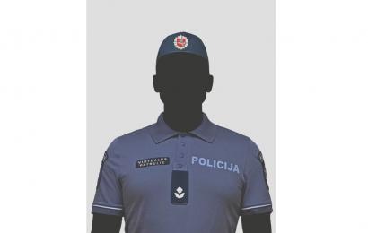 Internetinėje erdvėje darbuotis pradeda virtualus policijos patrulis