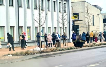 """Centrinio """"Lietuvos pašto"""" skyriaus Alytuje likimas – ant svarstymų stalo"""