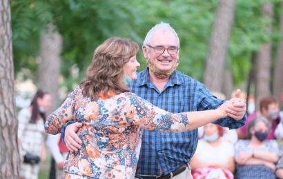 Alytaus miesto gimtadienis: kokius renginius galėsime aplankyti Miesto sode?