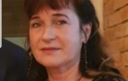 Alytaus policija prašo pagalbos: dingo moteris!