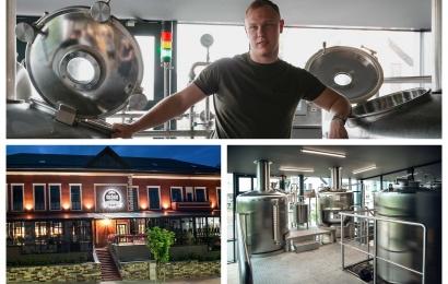 Aludarystė nišą atrado Alytuje: dėl amatininkų produkcijos turistai plūsta iš visos Lietuvos