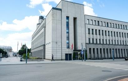 Alytaus miesto savivaldybė atveria duris, bet išankstinė registracija – būtina