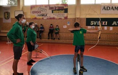 Šaudymo iš lanko treneriai: šis sportas Lietuvoje gali stiprėti tik per masiškumą