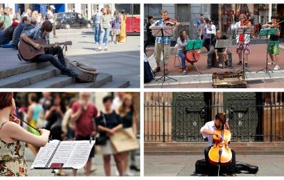 Gatvės muzikos diena – jau ir Alytuje: parodykite savo gebėjimus!