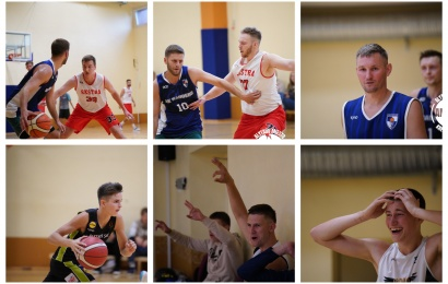 AMKL kovos: aštuntojo turo krepšinio rungtynėse išaiškinti nugalėtojai