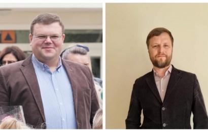 Pokyčiai Alytaus miesto mero komandoje: patarėją keičia du nauji