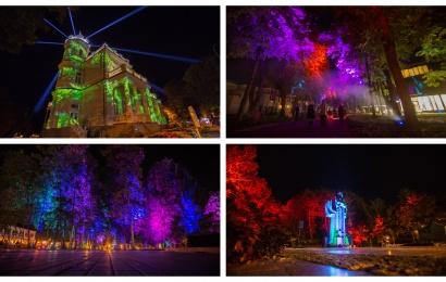 Savaitgalį Druskininkuose – turizmo dienos: lauks koncertai, įspūdingos instaliacijos