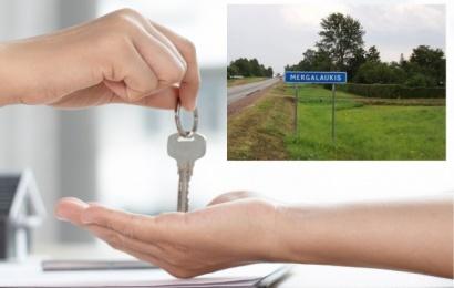 Alytaus rajone plečiamas socialinio būsto fondas
