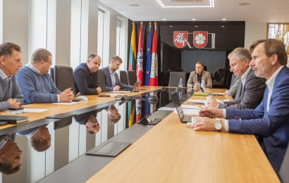 """Susitikime su """"Kautra"""" – nuo savivaldybės įsiskolinimų iki paramos"""