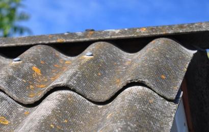 Asbesto atliekų turintiems gyventojams – galimybė jas sutvarkyti nemokamai